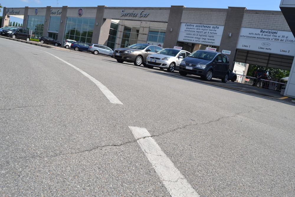 Concessionaria autorizzata Lancia e FIAT, autofficina, gommista, distributore carburanti, centro revisioni, autolavaggio