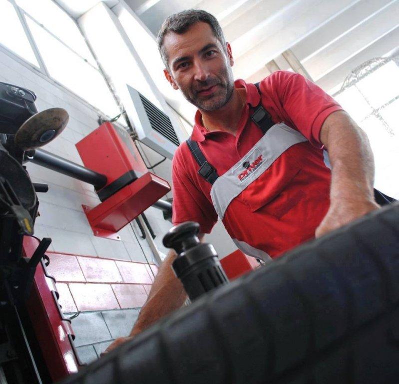 Come scegliere il proprio pneumatico?