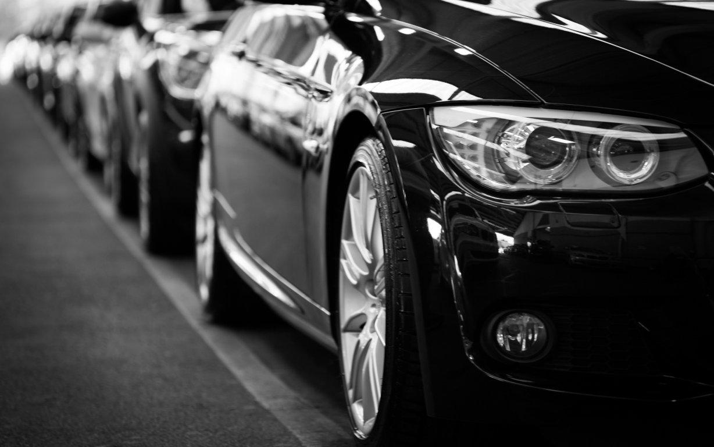 Mercato dell'auto in Italia: -0,4% ad agosto 2020